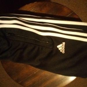 Adidas drift athletic pants boys med